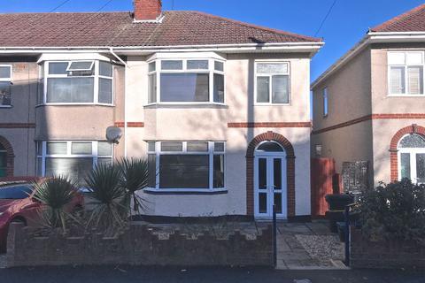 3 bedroom end of terrace house for sale - Ledbury Road, Fishponds, Bristol, BS16 4AE