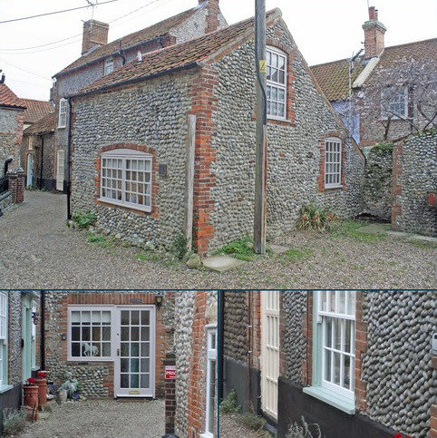 1 bedroom barn conversion for sale - High Street, Blakeney NR25