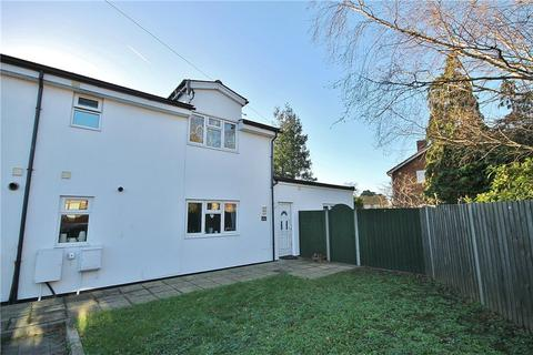 2 bedroom end of terrace house for sale - Tique Court, Windmill Road, Sunbury-on-Thames, Surrey, TW16