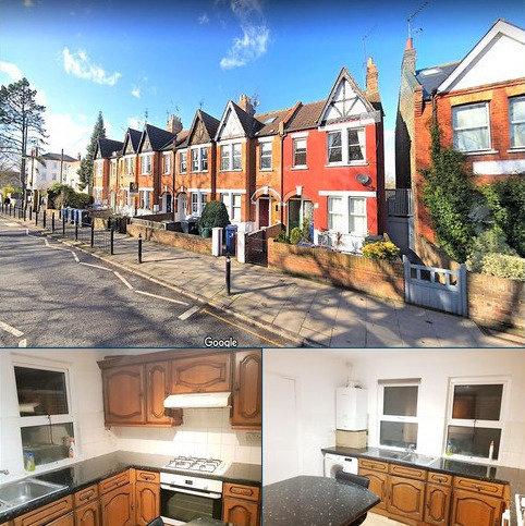 2 bedroom flat to rent - Pitshanger lane, Ealing, London W5
