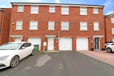 4 bedroom terraced house for sale - Lupin Drive, Cannock