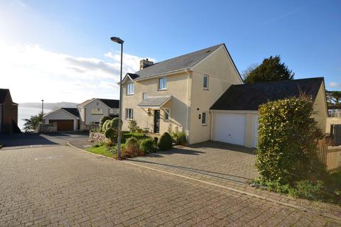 4 bedroom house for sale - Windward Rise, Holcombe, EX7