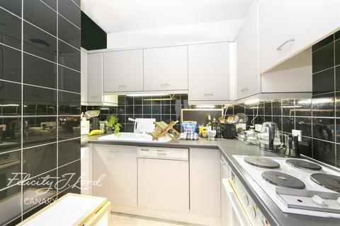 2 bedroom detached house to rent - Foundry House, E14