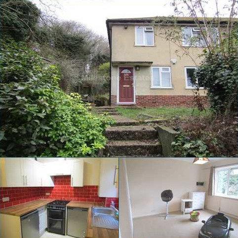 2 bedroom maisonette to rent - Kentwood Hill, Tilehurst, RG31 6PJ