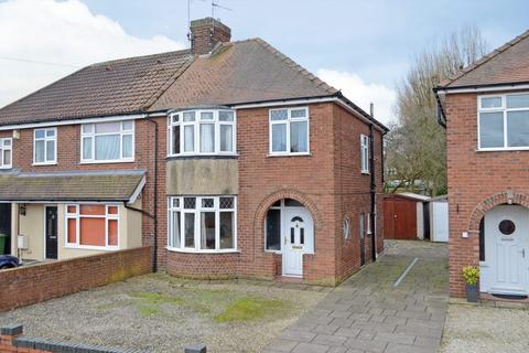 3 bedroom semi-detached house for sale - Burnholme Avenue