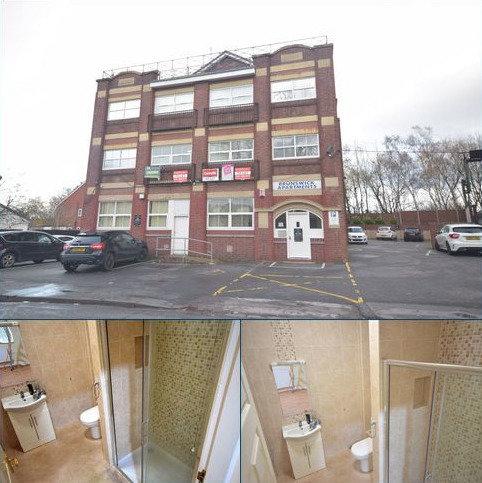 1 bedroom apartment to rent - Brunswick Park Road, Wednesbury
