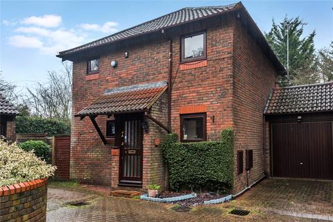 3 bedroom detached house for sale - All Saints Mews, Harrow, Middlesex, HA3