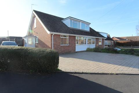 3 bedroom semi-detached house for sale - Chiltern Close, Whitchurch, Bristol