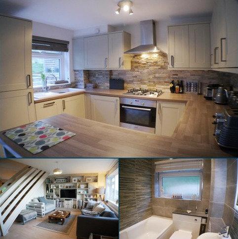 3 bedroom terraced house to rent - Harnham