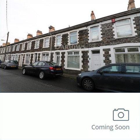 3 bedroom terraced house to rent - Oakfield Street, Llanbradach