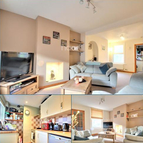 2 bedroom detached house to rent - Whitmore Street, ME16