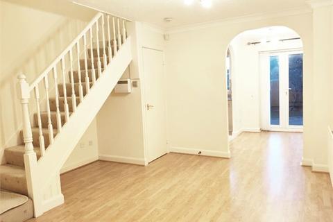 2 bedroom semi-detached house to rent - Knole Close, Pontprennau, Cardiff