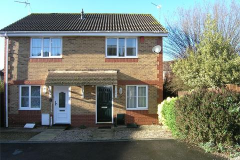 2 bedroom semi-detached house to rent - Knole Close, Pontprennau, Cardiff