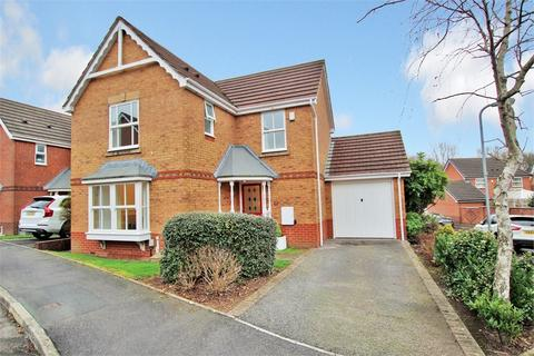 3 bedroom detached house for sale - Greenacre Drive, Pontprennau, CARDIFF