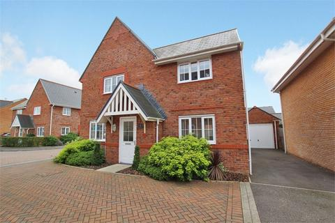 4 bedroom detached house for sale - 9 Scholars Drive, Penylan, Cardiff