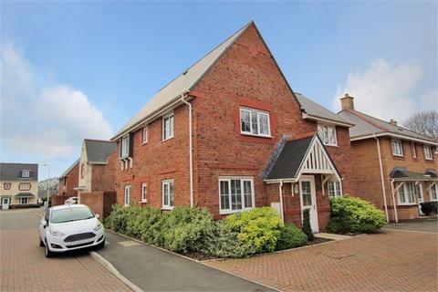 4 bedroom detached house for sale - 9 Scholars Drive, Penylan, Cardiff