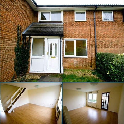3 bedroom terraced house to rent - Cypress, Newport Pagnell, Buckinghamshire