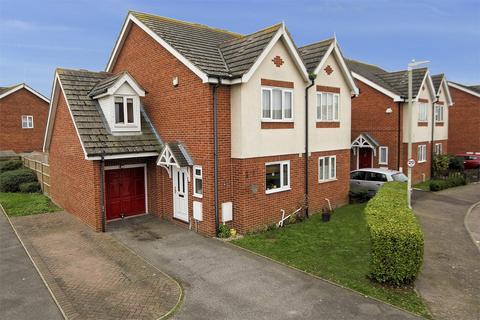 3 bedroom semi-detached house for sale - Windsor Gardens, Herne Bay, Kent