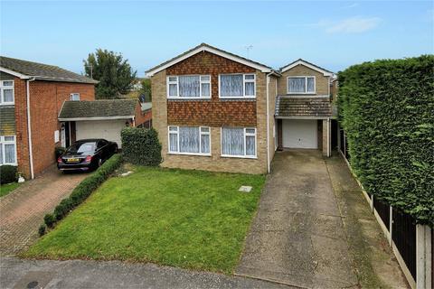 5 bedroom detached house for sale - Helding Close, Herne Bay, Kent