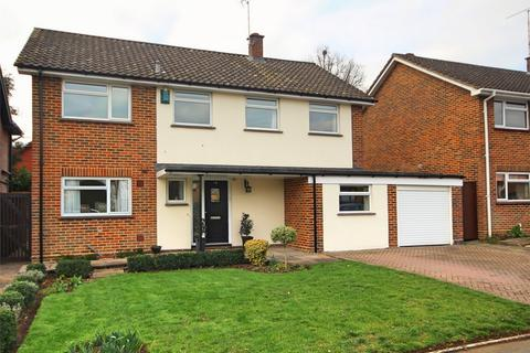 4 bedroom detached house for sale - Coppins Close, CHELMSFORD, Essex