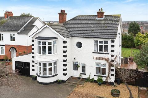 4 bedroom detached house for sale - Grimsby Road, Louth, LN11