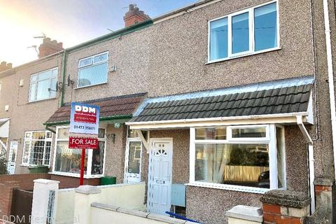 2 bedroom terraced house for sale - Lovett Street, Cleethorpes, North East Lincolnshir, DN35