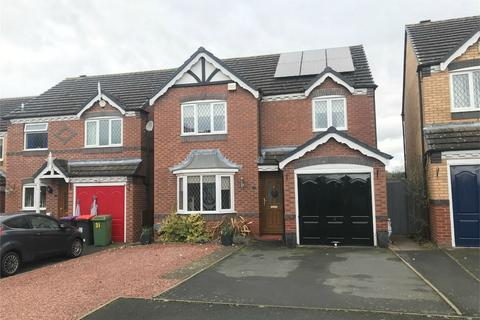 4 bedroom detached house for sale - 33 Beames Close, Telford