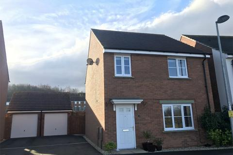 4 bedroom detached house for sale - The Ashes, St Georges, Telford, Shropshire