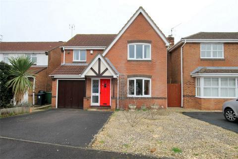 4 bedroom detached house for sale - Sandown Close, Downend, Bristol