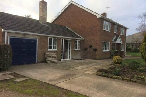 4 bedroom detached house to rent - Windmill Hill House, Shortgate, Wadworth, Doncaster