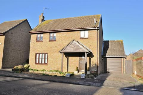3 bedroom detached house for sale - The Dell, Great Baddow, Chelmsford, Essex
