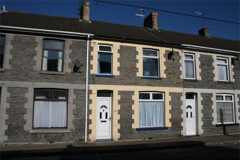 3 bedroom terraced house to rent - 37 Telekeiber Road, Hopkinstown, Pontypridd, CF37 2RL