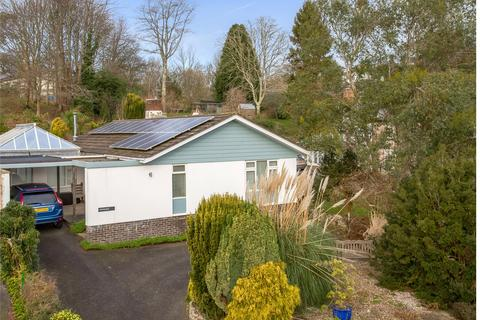 3 bedroom detached bungalow for sale - Paignton Road, Stoke Gabriel, Totnes, TQ9