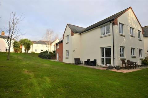 2 bedroom retirement property for sale - Mowbray Court, Butts Road, Heavitree, Exeter, Devon