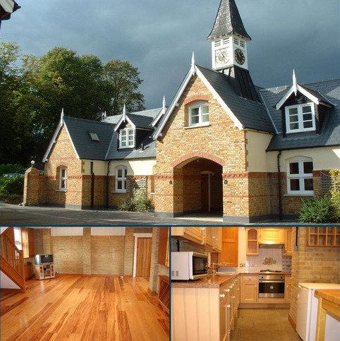 2 bedroom mews to rent - Kemnal Road, CHISLEHURST, Kent
