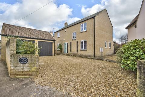 4 bedroom detached house for sale - Chapel Street, Alconbury, Huntingdon, Cambridgeshire