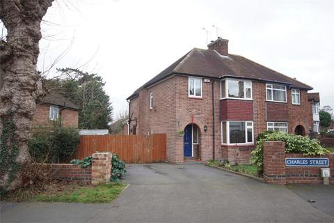 3 bedroom semi-detached house for sale - Charles Street, Warwick