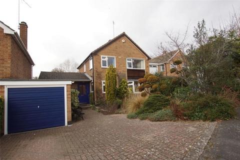 4 bedroom detached house for sale - The Ridgeway, WARWICK
