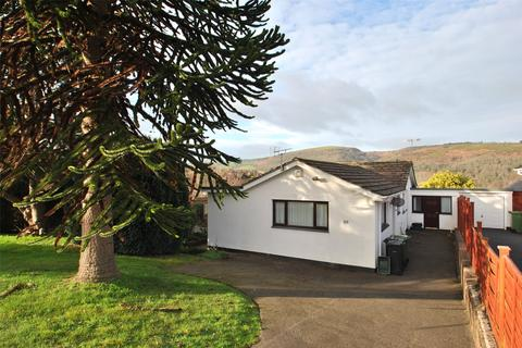 4 bedroom detached bungalow for sale - Paganel Road, Minehead