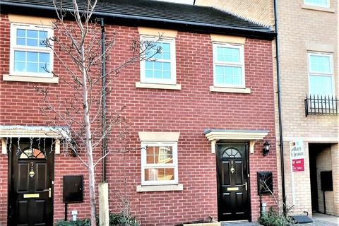 3 bedroom townhouse to rent - Wade Close, Grimethorpe, BARNSLEY, South Yorkshire