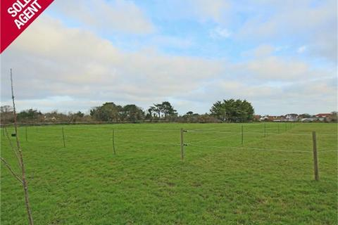 Land for sale - Rue de Calais, St Martin's