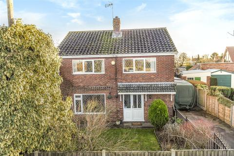 3 bedroom detached house for sale - Main Street, North Kyme, LN4
