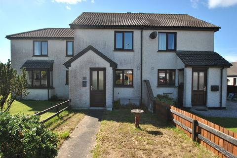 2 bedroom terraced house for sale - Whitecroft Way, Kilkhampton