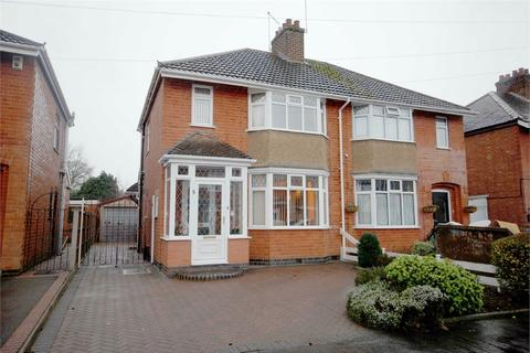 3 bedroom semi-detached house for sale - Plexfield Road, Bilton, RUGBY, Warwickshire