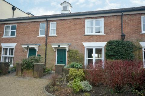 2 bedroom terraced house for sale - Dunchurch Hall, Dunchurch, Warwickshire
