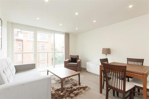 2 bedroom flat share to rent - Clerkenwell Quarter, Worcester Point, London