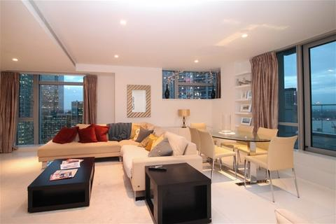 3 bedroom flat share to rent - Pan Peninsula Square, Canary Wharf, London