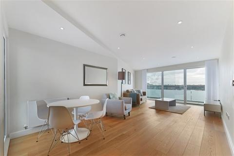 2 bedroom flat share to rent - Swiftstone Tower, Peartree Way, Greenwich