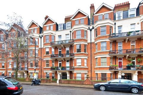 2 bedroom flat to rent - Wymering Mansions, Wymering Road, London