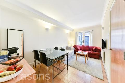 2 bedroom apartment to rent - GRANGE YARD, BERMONDSEY